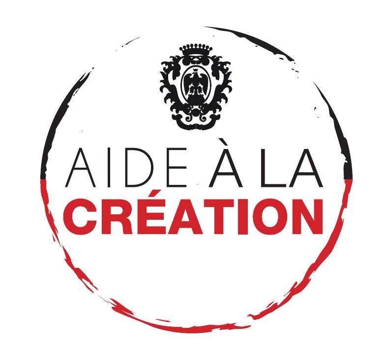 Logo aide à la création